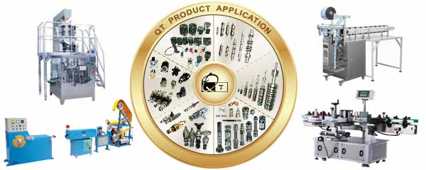 automation equipment parts