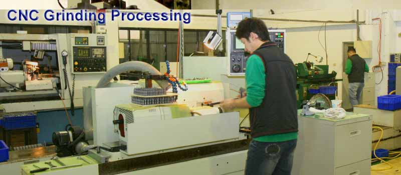 precision components manufacturer